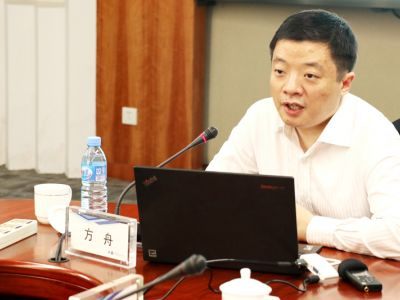 Boost Science and Technology Innovation in Guangdong-Hong Kong-Macao Greater Bay Area